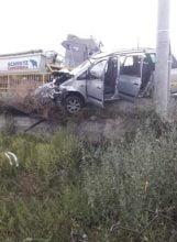 Accident mortal in Podari