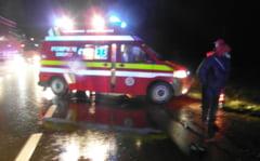 Accident mortal la Bolotesti