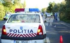 Accident mortal pe DN22 Buzau-Braila