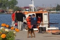 Accident naval la Mila 35: Sase medici din Republica Moldova au ajuns in Spitalul Judetean Tulcea!