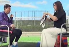 Accident nevinovat pentru Messi: Cum a infuriat Egiptul fara sa-si dea seama (Video)