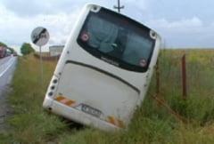 Accident pe DN13. Doua persoane au decedat!