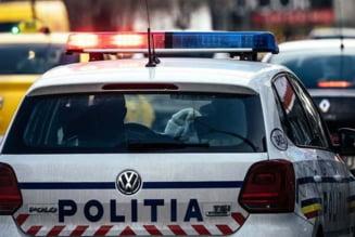 """Accident pe Tudor Vladimirescu, provocat de """"teparul de le Electrica"""". Oradeanca anchetata pentru fals in declaratii"""
