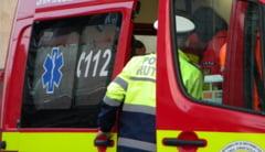 Accident rutier cu victima pe fondul deplasarii neregulamentare a pietonilor, pe partea carosabila