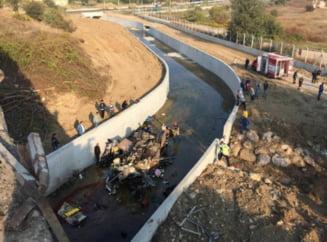 Accident rutier grav in Turcia - 19 oameni au murit