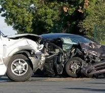 Accident rutier in Tulcea: patru raniti