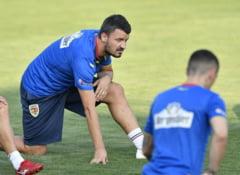 Accidentare de ultima ora la echipa nationala: Budescu a plecat din cantonamentul Romaniei