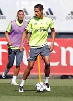 Accidentare de ultima ora pentru un jucator de top, care va rata finala Ligii Campionilor pentru Real