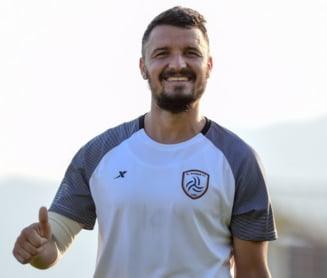 Accidentare grava pentru Budescu: Ar putea lipsi pana la finalul sezonului!