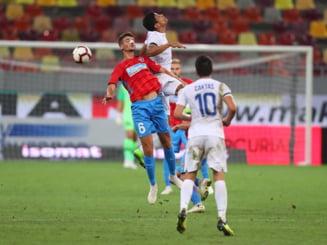 Accidentare grava pentru Nedelcu. Care este diagnosticul primit de jucatorul lui FCSB