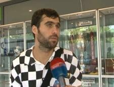 Accidentare incredibila in Liga 1: Un fost campion al Romaniei, internat de urgenta in spital