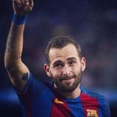 Accidentare teribila pentru o vedeta de la FC Barcelona! Va absenta 5 luni de pe gazon
