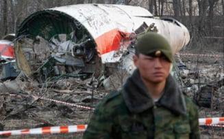 Accidentul aviatic polonez le-a servit pe tava rusilor o multime de secrete NATO
