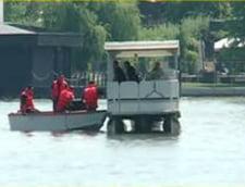 Accidentul de pe lacul Snagov, provocat de un tanar baut