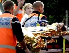 Accidentul din Franta, cel mai grav din ultimii 33 de ani