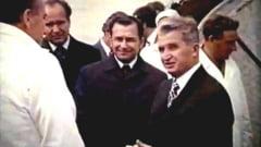 Aceasta filmare cu Ceausescu te va face sa-ti amintesti de comunism cu un gust amar