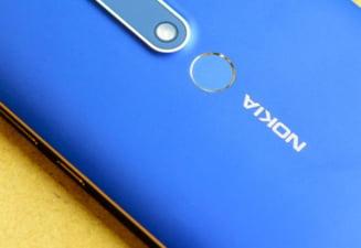 Acesta este cel mai nou si misterios telefon de la Nokia