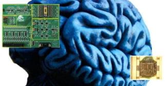 Acesta este primul cip care functioneaza ca un creier uman