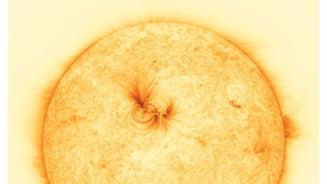 Acestea sunt imaginile cu Soarele la cea mai inalta rezolutie de pana acum! Se incearca dezlegarea unui mare mister