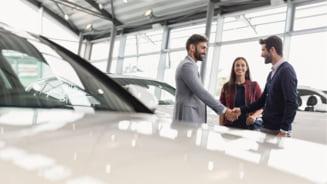 Achizitionez un autoturism sau optez pentru leasing operational?