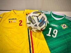 Acoperisul Arenei Nationale va fi tras la meciul cu Irlanda de Nord. Jucatorii echipei nationale, testati din nou pentru Covid-19, inaintea partidei cu Austria