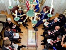 Acord SUA-Rusia privind ancheta asupra armelor chimice din Siria