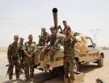 Acord al ministrilor UE pentru livrarea de arme kurzilor irakieni