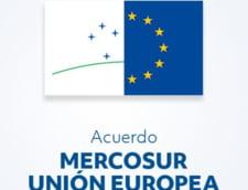Acord comercial istoric incheiat intre UE si America de Sud, dupa 20 de ani de negocieri