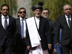 Acord de securitate in Afganistan: SUA mentin in zona aproape 10.000 de soldati