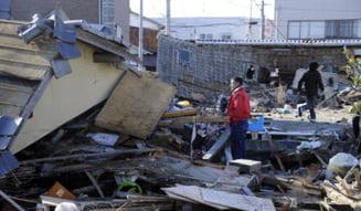 Acord intre Japonia si SUA pentru reconstructia tarii dupa cutremur