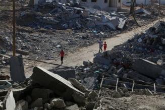 Acord istoric de pace intre Fatah si Hamas, dupa 10 ani de violente