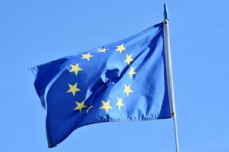 Acord istoric in UE pentru a ajuta statele afectate de coronavirus: 500 de miliarde de euro
