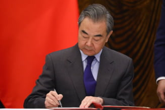 "Acord istoric semnat intre Iran si China. Detaliile ""pactului de cooperare strategica"" nu au fost inca dezvaluite"