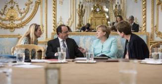 """Acord la Bruxelles pentru salvarea Greciei - Criza elena, departe de un deznodamant, pericolul unui """"Grexit"""" n-a trecut"""