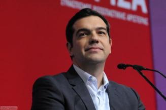 Acord pentru salvarea Greciei - mingea e acum la Parlamentul grec