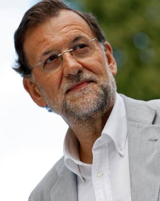 Acord pentru salvarea Greciei pe banii europenilor: Spania si Austria au aprobat planul
