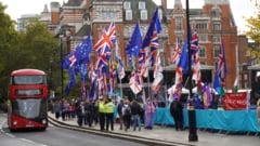 Acordul comercial al Marii Britanii cu UE a fost aprobat