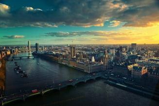 Acordul comercial dintre Marea Britanie si UE aduce putine progrese pentru centrul financiar londonez