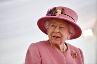 Acordul comercial post-Brexit a fost aprobat de regina Elisabeta a II-a si devine oficial lege in Marea Britanie