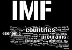 Acordul cu FMI - o injectie dureroasa pentru Romania, dar necesara