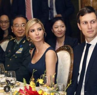 Acordul de la Paris risca sa rupa familia Trump si administratia de la Washington