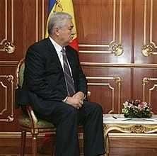 Acordul privind regimul de vize si readmisie a ajuns la Chisinau