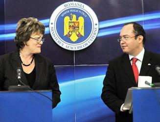 Acordul privind scutul antiracheta a fost parafat, negocierile s-au incheiat