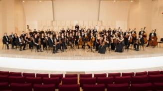 Acorduri simfonice in premiera!