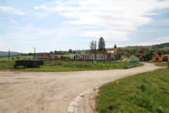 Acte de proprietate pentru romii din Iacobeni