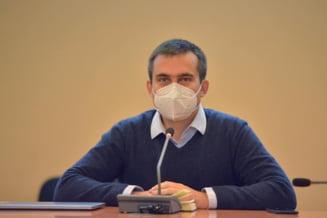 Acte falsificate grosolan gasite de Allen Coliban la Primaria Brasov. Noul edil cere indepartarea lui George Scripcaru din PNL