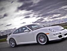 Actionarii Porsche discuta o fuziune cu Volkswagen