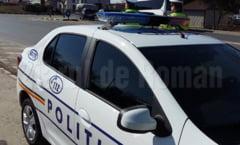 Actiune a politistilor pentru combaterea evaziunii fiscale, comertului ilicit si contrabandei