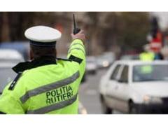 Actiune pentru prevenirea ACCIDENTELOR rutiere