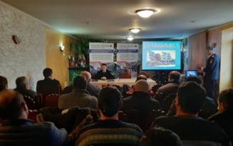 Actiuni de informare si educare preventiva desfasurate de ISU Mehedinti in sase localitati